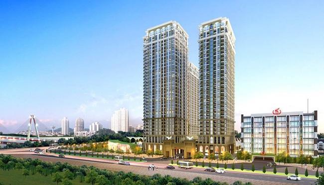 Sunshine Group và Hoàng Tùng Land bắt tay ký kết hợp tác