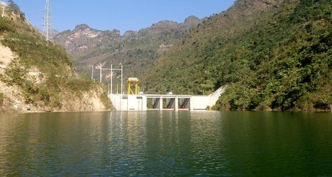 Dấu ấn PCC1 trên những công trình thủy điện
