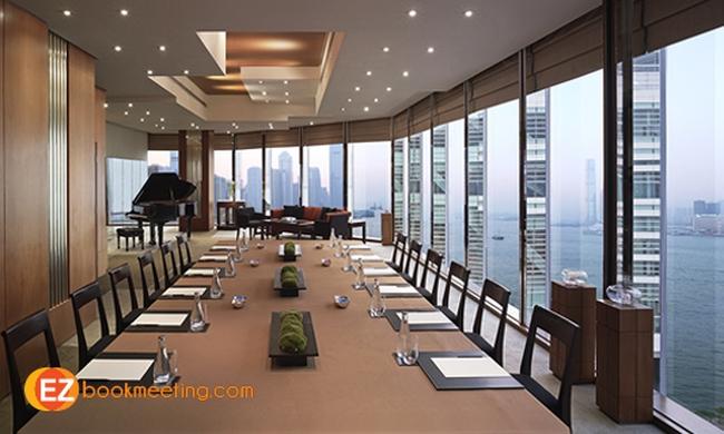 EZbookmeeting.com – Giải pháp đẩy mạnh doanh thu hội họp (M.I.C.E) cho khách sạn và resort