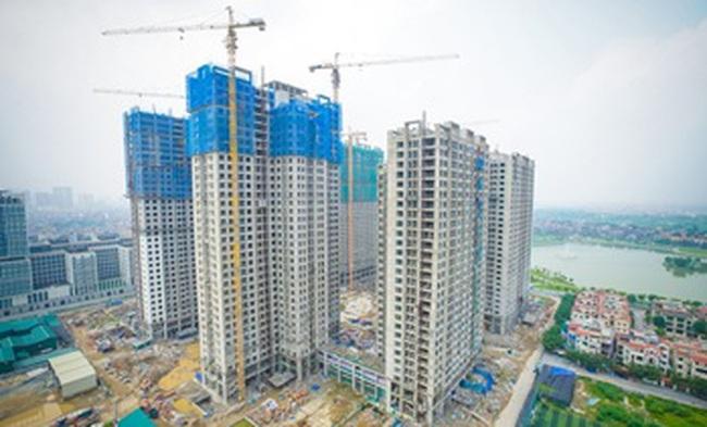 An Bình City thi công vượt tiến độ - 1.861 căn hộ đã giao dịch thành công