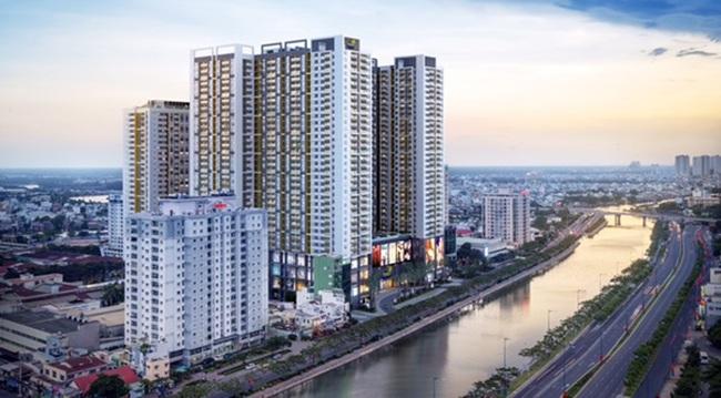 TPHCM: Thị trường bất động sản sôi động tiến vào cuộc đua cuối năm