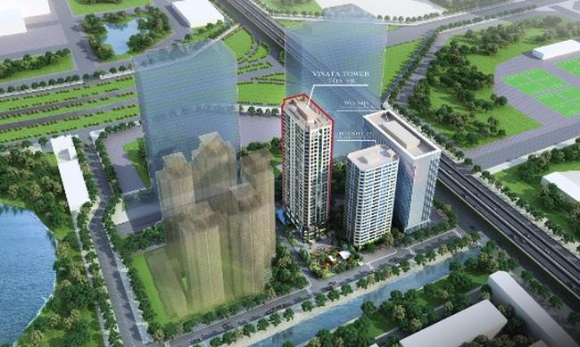 Sở hữu căn hộ phong cách Nhật tại nội đô với giá chỉ từ 2,5 tỷ đồng