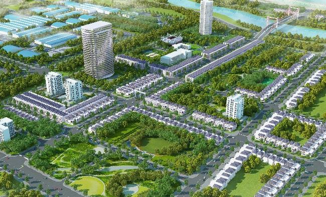 Golden City – Đón đầu xu thế đầu tư bất động sản khu vực Quảng Nam – Đà Nẵng