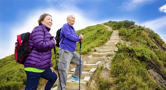 Người lớn tuổi cần chú ý phòng bệnh đột quỵ khi thời tiết giao mùa