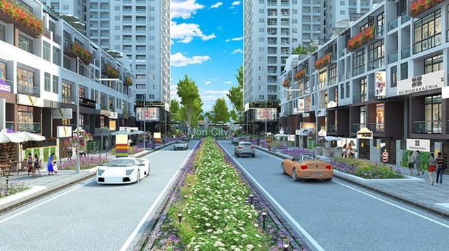 Nhà phố khu vực Mỹ Đình: Nhận nhà ngay với nhiều ưu đãi lớn, chọn dự án nào?