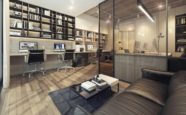 Officetel kết hợp Dreamplex: lợi cả nhà đầu tư và khách thuê