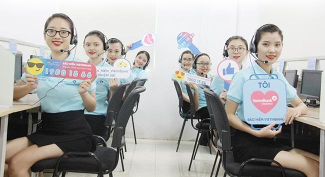 Bảo hiểm Vietinbank được cấp giấy chứng nhận Doanh nghiệp xuất sắc hài lòng khách hàng
