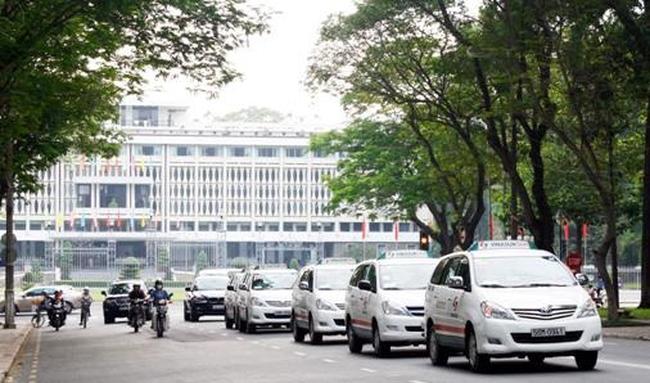 Chuyên gia AVSE Global: Grab, Uber sẽ không khai tử được taxi truyền thống