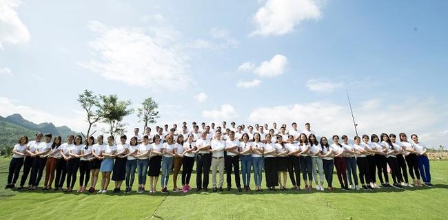 """Câu chuyện của Cotana Group: Thành công đến từ việc không ngừng """"vận động"""""""