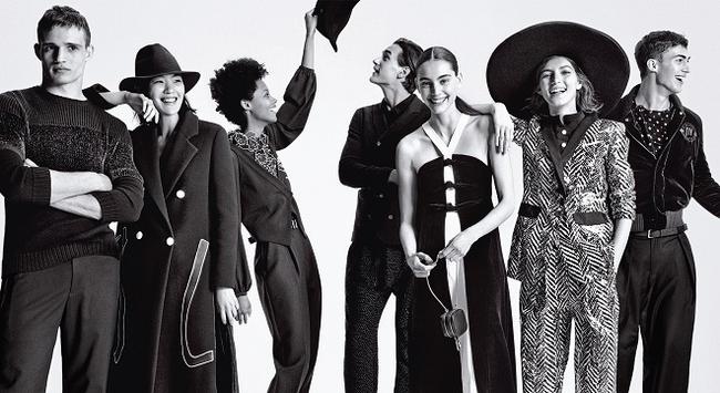 """Vì sao Emporio Armani được xem là """"con cưng"""" của đại gia đình thời trang Giorgio Armani?"""