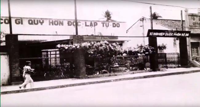 OPC - hành trình 40 năm nâng tầm thuốc Việt