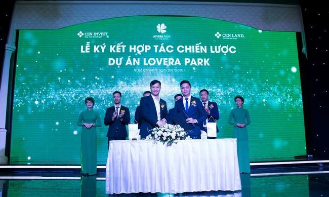 Lovera Park: Dự án mở đầu cho chiến dịch chinh phục BĐS TP.HCM của CenInvest