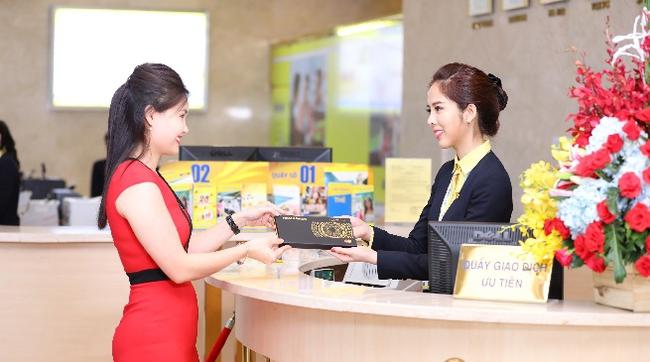 Nam A Bank - Hành trình 1/4 thế kỷ lớn mạnh cùng niềm tin