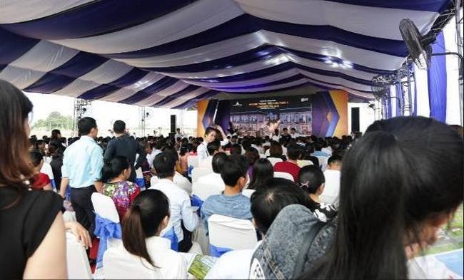 Khánh thành hệ thống công viên tiêu chuẩn 5 sao tại thành phố Đà Nẵng