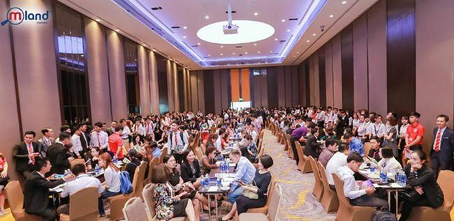 MLAND Vietnam phân phối chính thức dự án Sky Park Residence