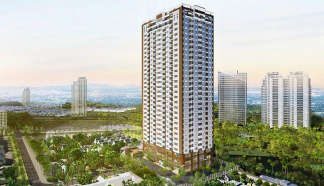 Startup Tower: Chỉ 1,390 tỷ sở hữu căn hộ 3 phòng ngủ tại trung tâm Hà Nội