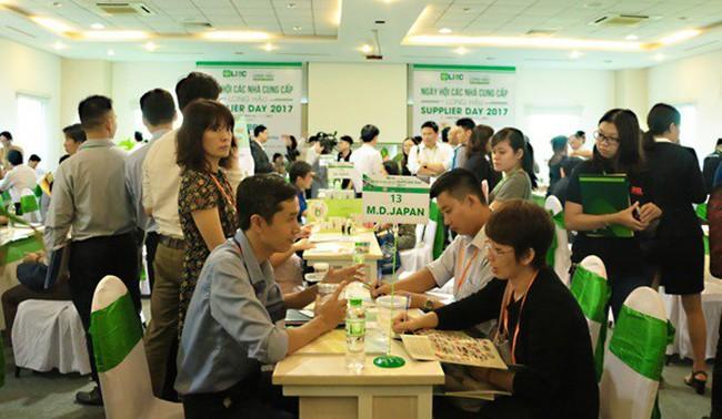 Khu công nghiệp Long Hậu tiếp sức doanh nghiệp tìm nhà cung cấp chất lượng