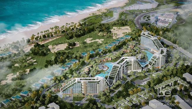 Chỉ với 700 triệu - có nên đầu tư vào The Coastal Hill Quy Nhơn?