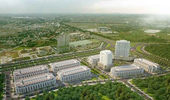 Khởi công dự án KĐT Eurowindow Park City tại Thanh Hóa