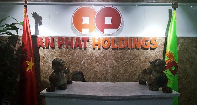 An Phát Holdings đăng ký mua gần 3% cổ phần HII