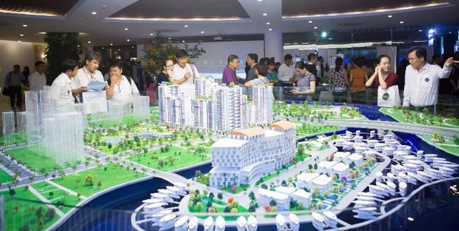Thuận Việt đẩy mạnh đầu tư phát triển dự án nhà ở