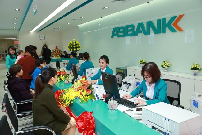 ABBank cho vay lãi suất chỉ từ 7,29%
