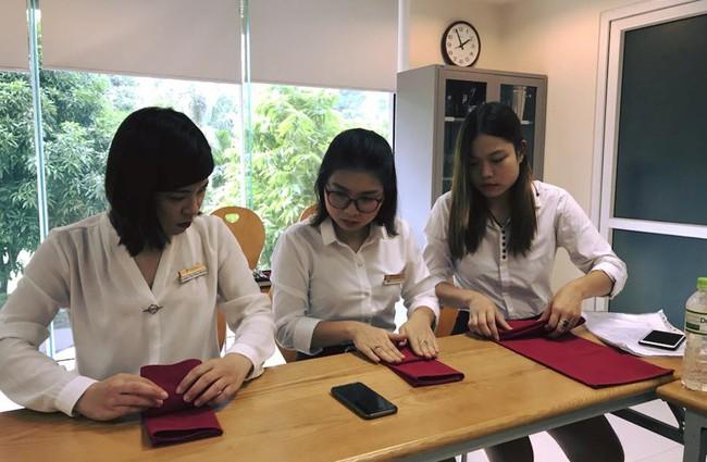 """""""Giấy thông hành"""" ASEAN ngành Khách sạn - Ẩm thực"""