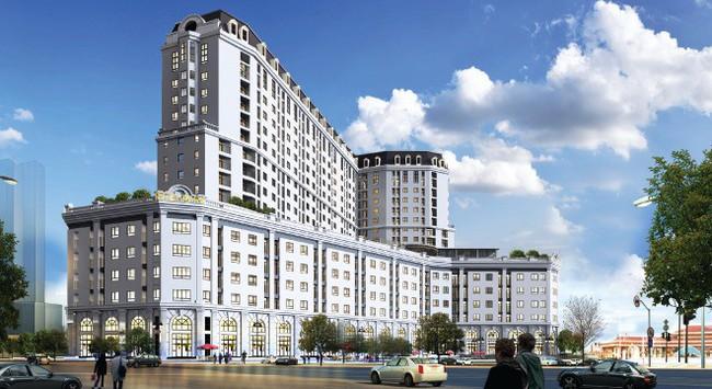APEC Investment giới thiệu hàng loạt dự án bất động sản lớn
