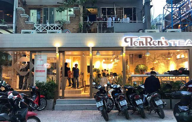 """CEO The Coffee House Nguyễn Hải Ninh: """"Chúng tôi luôn học hỏi và nỗ lực hoàn thiện dịch vụ của mình"""""""
