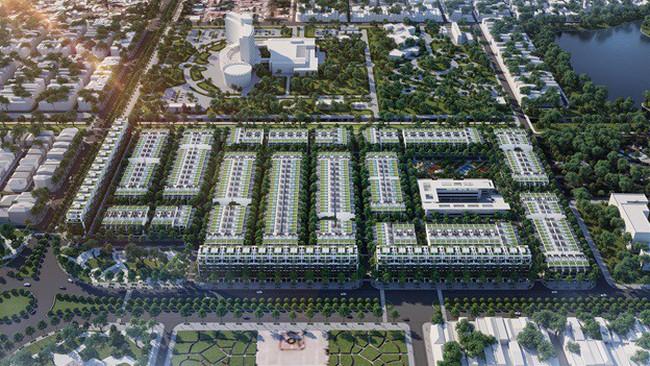 """Đầu tư bất động sản Tây Đà Nẵng: Cần chọn đúng mặt để """"gửi vàng"""""""