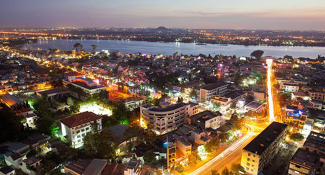 Dòng vốn chuyển dịch mạnh vào BĐS trung tâm Biên Hòa