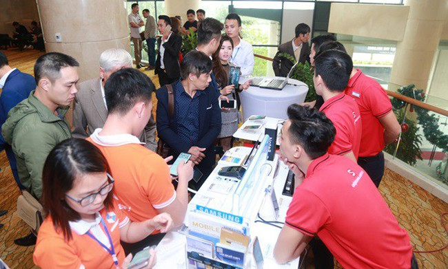 Doanh nghiệp Singapore hứng thú với thị trường Thương mại điện tử Việt Nam