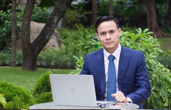 Giám đốc Haseca Đoàn Tất Chiều: Khát vọng mang đến 30 triệu bữa ăn sạch cho người lao động Việt