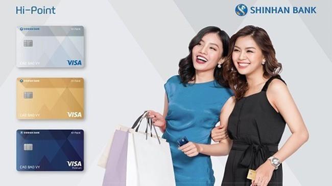 3 lý do bạn nên sở hữu thẻ Visa Hi-Point ngay lập tức