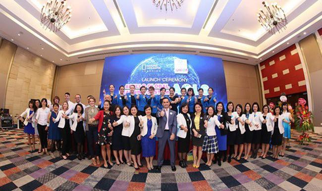 Apollo English chính thức ra mắt hệ thống đào tạo công dân toàn cầu (AGLS) trên toàn quốc