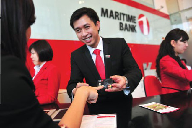 Đón Tết cùng Maritime Bank với giải thưởng 'khủng' 1 tỷ đồng và gần 40 nghìn Lộc xuân may mắn