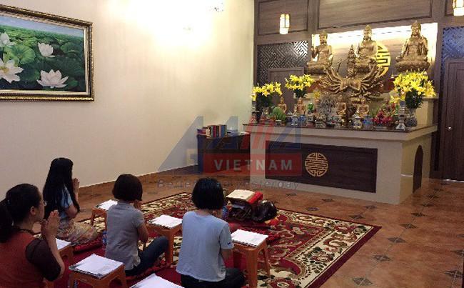 Phật giáo và văn hóa Gama Việt Nam