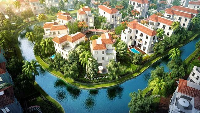 BRG Coastal City – Trực tiếp cảm nhận sức hút lớn từ dự án biệt thự nghỉ dưỡng cao cấp ven biển Đồ Sơn