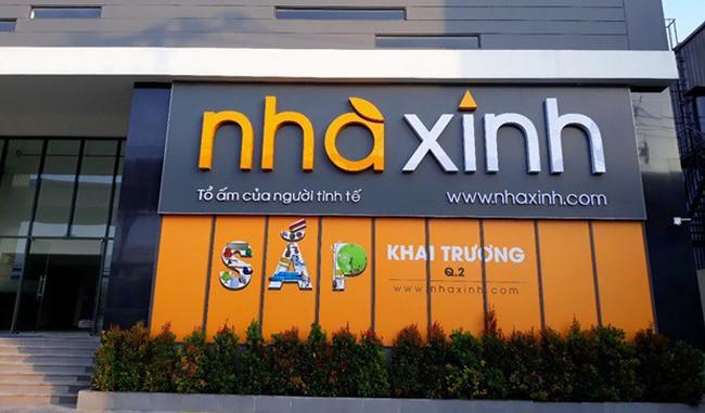 Nội thất nhà xinh khai trương cửa hàng mới tại Thảo Điền, Quận 2