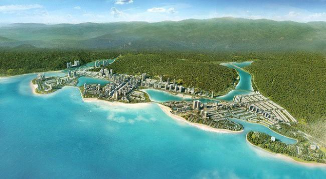 BIM Group tập trung phát triển trung tâm dịch vụ du lịch nghỉ dưỡng hàng đầu Quảng Ninh