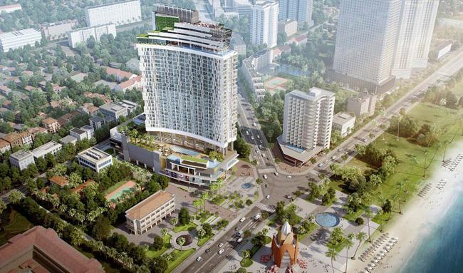 A&B Central Square: Điểm sáng đầu tư tại Nha Trang