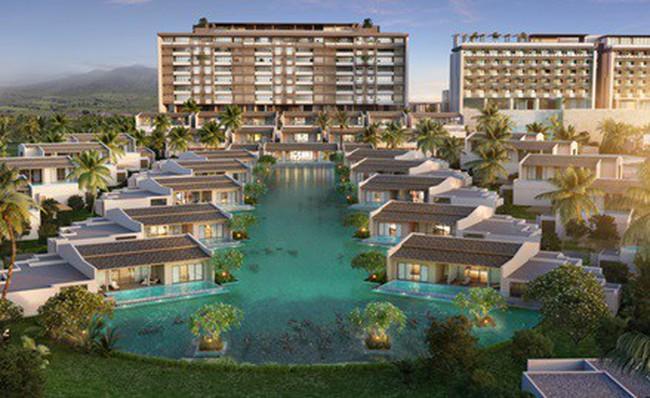 Phú Quốc chính thức chào đón dự án hạng sang Regent Residences Phu Quoc