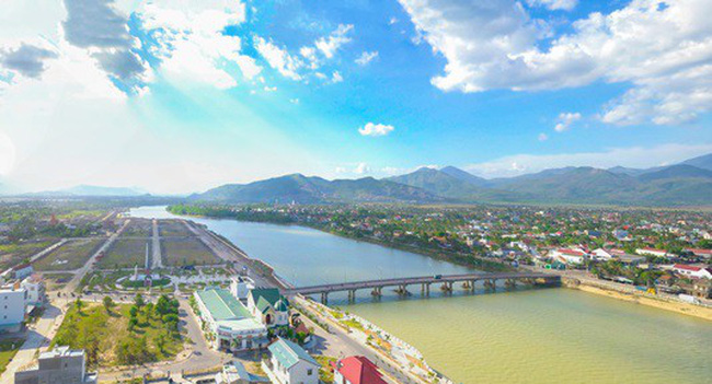 Quý I/2018: Đất nền phía Tây Nha Trang sẽ tiếp tục thu hút đầu tư?