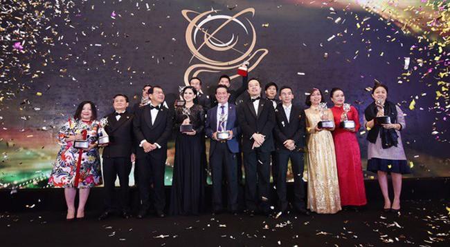 Doanh nhân Việt nào được vinh danh ở giải thưởng Doanh nhân Châu Á?