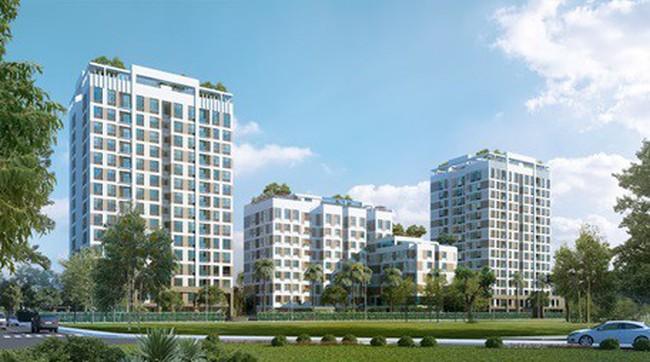 Bất động sản Hà Nội cuối năm: Các dự án vừa túi tiền, bàn giao ngay hút người mua