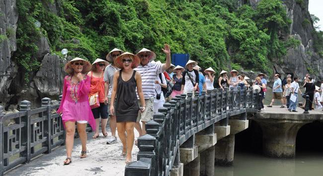 Более 600 тысяч россиян посетили Вьетнам в 2018 году