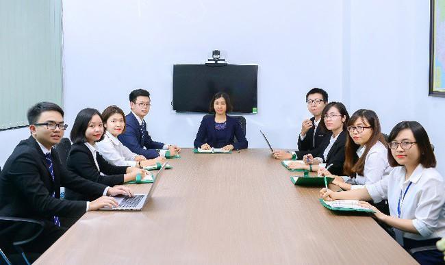 Ra mắt dịch vụ Kế toán online tại Việt Nam