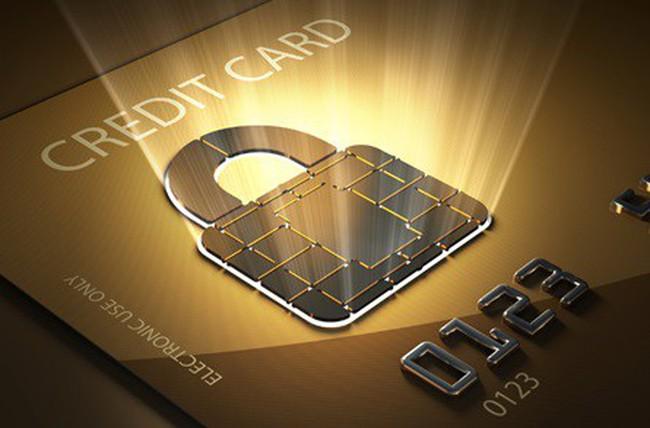 Những lí do chứng minh thẻ an toàn hơn tiền mặt