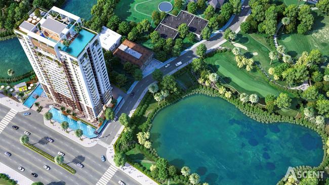 Hạ tầng Khu Nam Sài Gòn - trọng điểm phát triển của TP.HCM