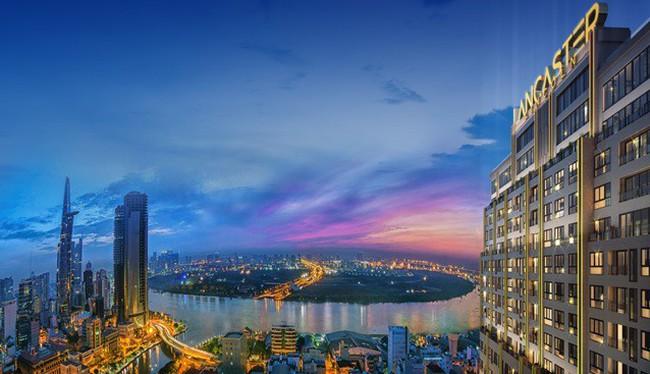 Quận 4 đang trở thành điểm thu hút đầu tư ở Tp. Hồ Chí Minh?